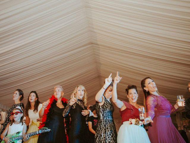 La boda de Asier y Irene en Donostia-San Sebastián, Guipúzcoa 45