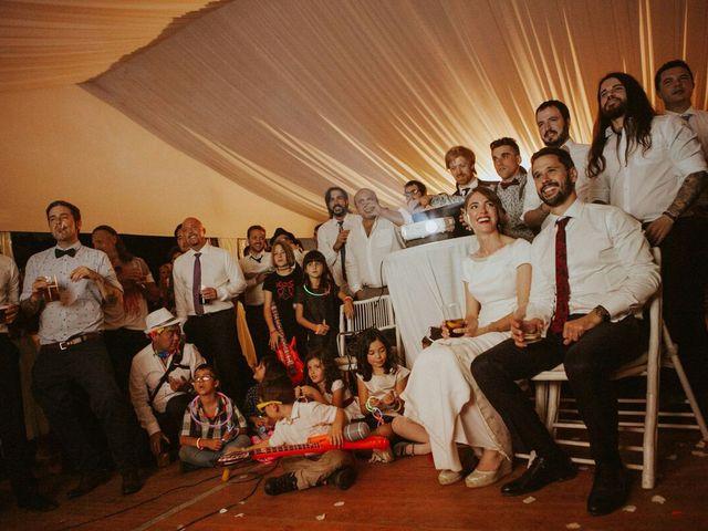 La boda de Asier y Irene en Donostia-San Sebastián, Guipúzcoa 47