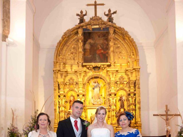 La boda de Raúl y Mónica en Illescas, Toledo 6