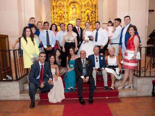 La boda de Raúl y Mónica en Illescas, Toledo 7