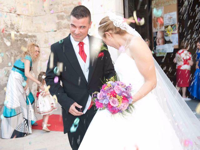 La boda de Raúl y Mónica en Illescas, Toledo 10