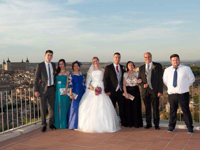 La boda de Raúl y Mónica en Illescas, Toledo 12