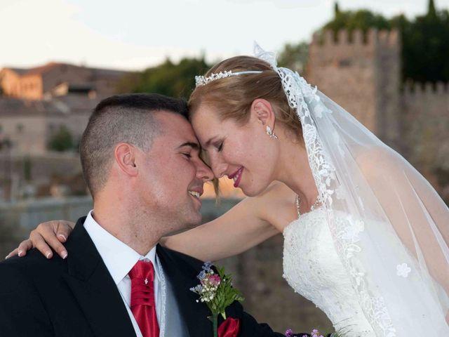 La boda de Raúl y Mónica en Illescas, Toledo 13
