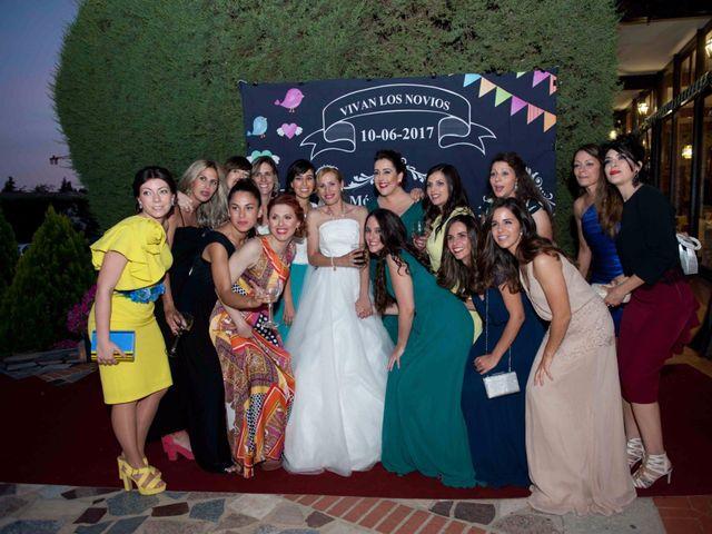 La boda de Raúl y Mónica en Illescas, Toledo 15