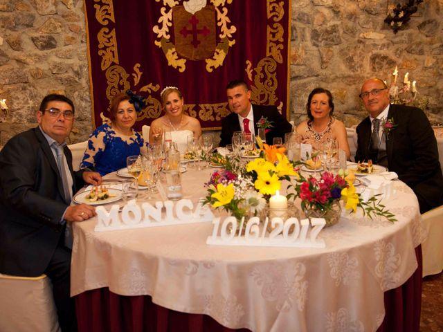 La boda de Raúl y Mónica en Illescas, Toledo 18