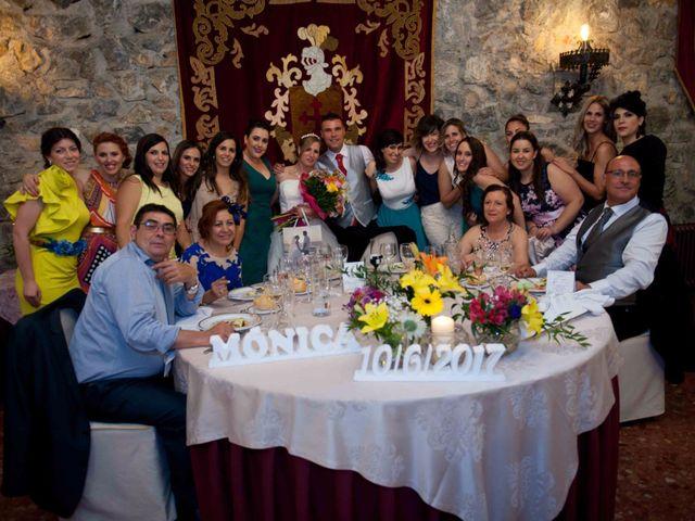 La boda de Raúl y Mónica en Illescas, Toledo 19