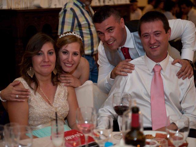 La boda de Raúl y Mónica en Illescas, Toledo 21