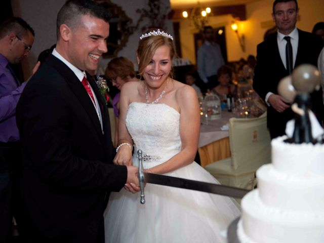 La boda de Raúl y Mónica en Illescas, Toledo 22