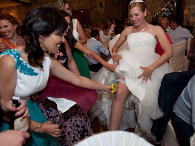La boda de Raúl y Mónica en Illescas, Toledo 23