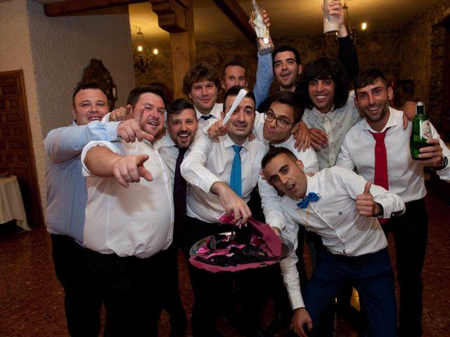 La boda de Raúl y Mónica en Illescas, Toledo 24