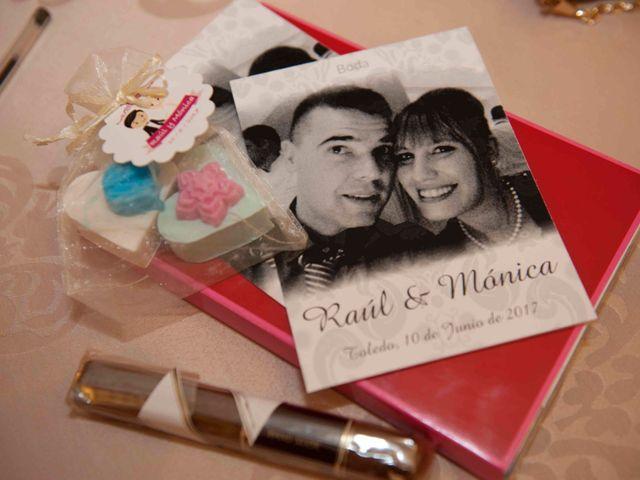 La boda de Raúl y Mónica en Illescas, Toledo 25
