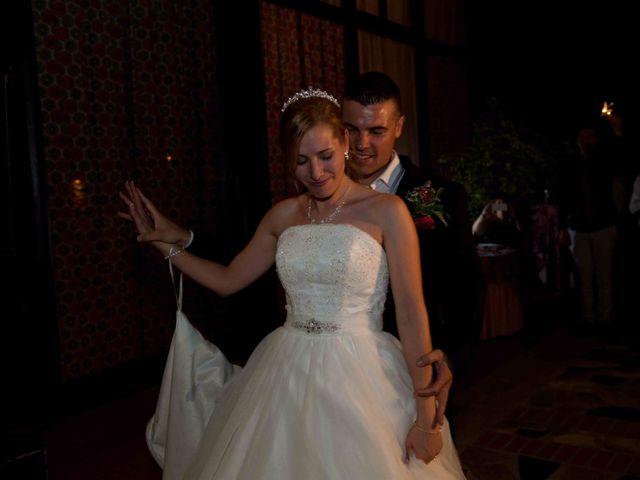 La boda de Raúl y Mónica en Illescas, Toledo 26