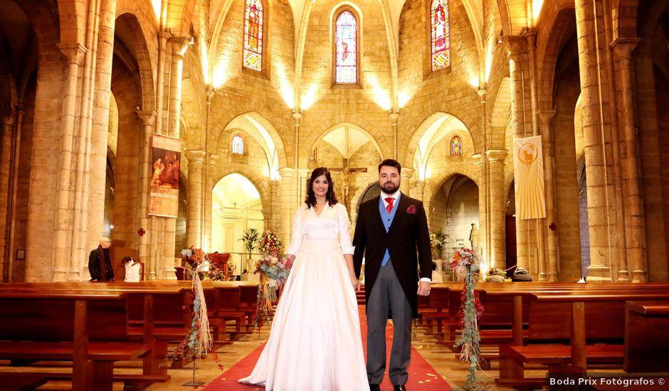 La boda de Adri y Bea en Valencia, Valencia