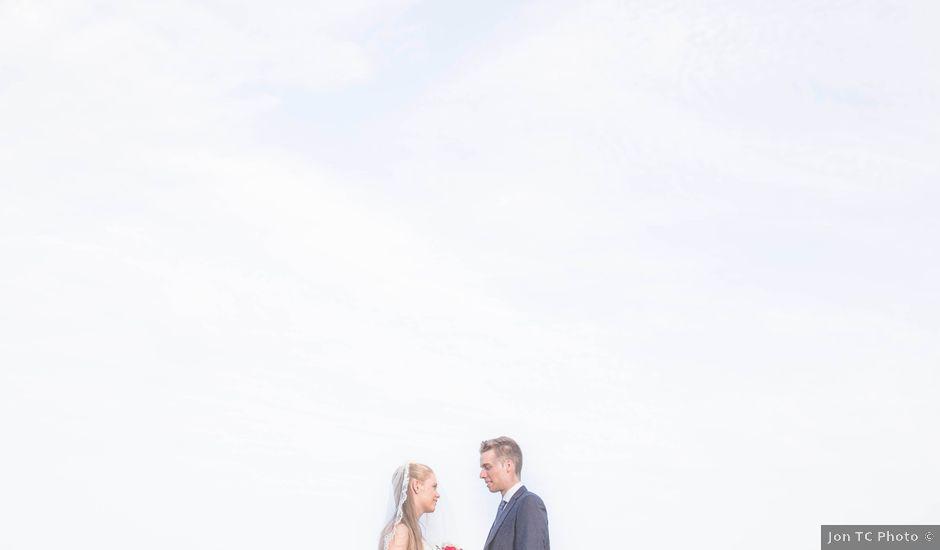La boda de Gerson y Jessy en Cambrils, Tarragona