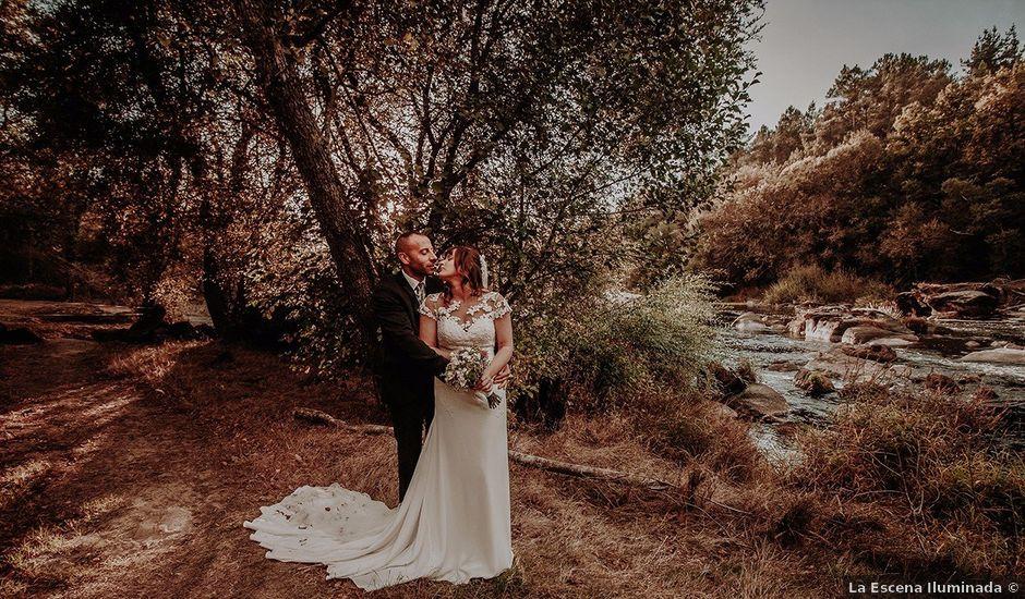 La boda de Mariano y Yanira en O Corgo (San Juan), Lugo