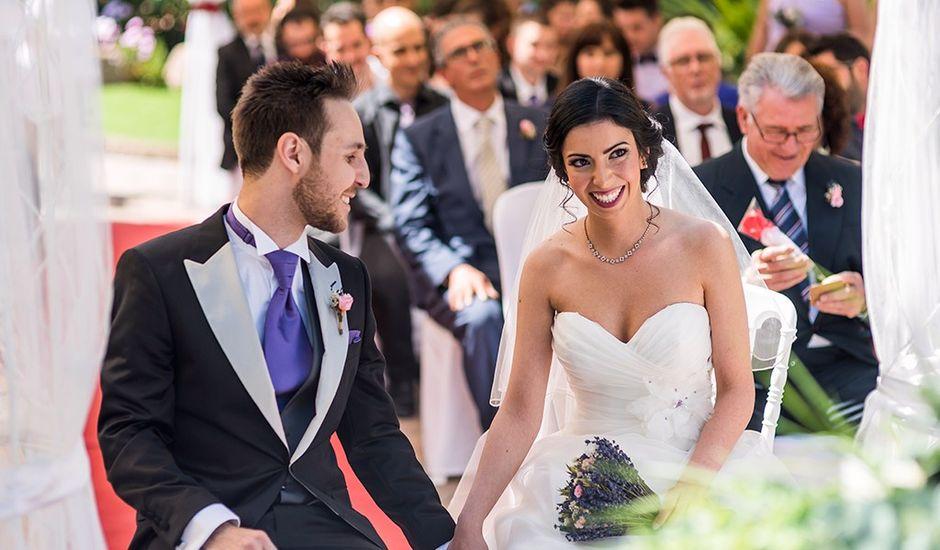 La boda de Jose Luis y Cristina en Barcelona, Barcelona