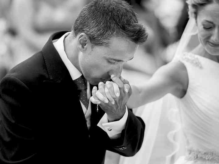 La boda de Pilar y Jorge