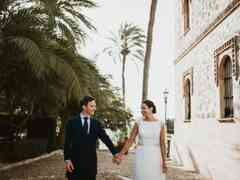 La boda de Blanca y Juan 1