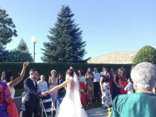 La boda de Cinthia y Cristian  2