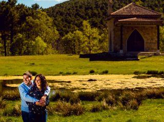 La boda de Zahira y Manuel 2