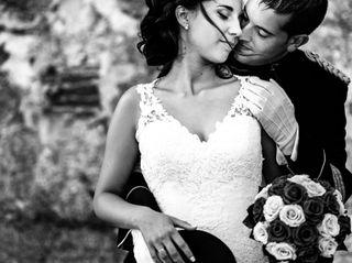 La boda de Zahira y Manuel