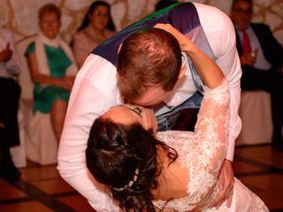 La boda de Beatriz y Juan Luis