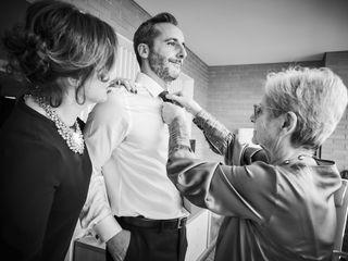 La boda de Carla y Roberto 3