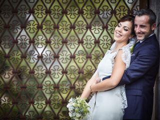 La boda de Carla y Roberto