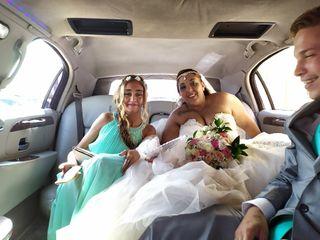 La boda de Jesica y Aitor 2