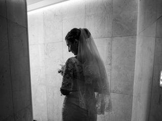 La boda de Marc y Cornelia  1