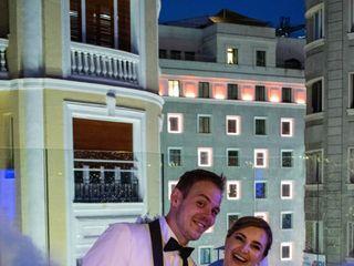 La boda de Marc y Cornelia  3
