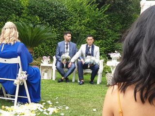 La boda de Daniel y Javier 2