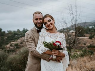 La boda de Alba y Migue 3