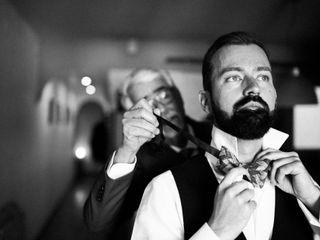 La boda de Chris y Juan 1