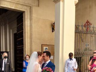La boda de Javier  y Concepción 1