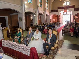 La boda de Mari y Josemari 1