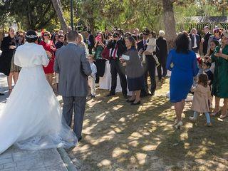 La boda de Mari y Josemari 3