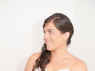 La boda de Nathalie y María 3