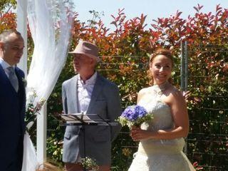 La boda de Agnès y Albert 3