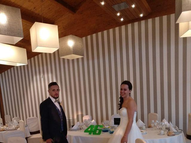 La boda de Cristian  y Cinthia en Abegondo, A Coruña 6