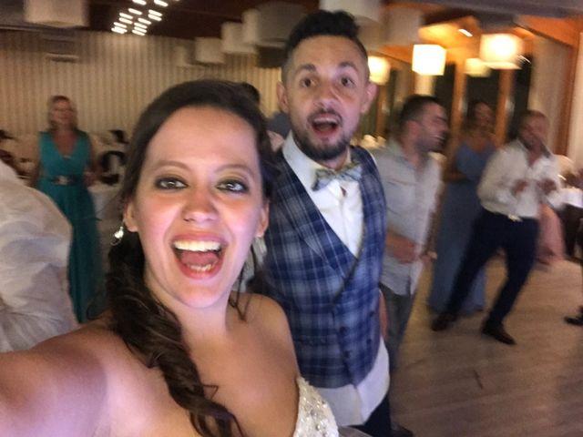 La boda de Cristian  y Cinthia en Abegondo, A Coruña 7