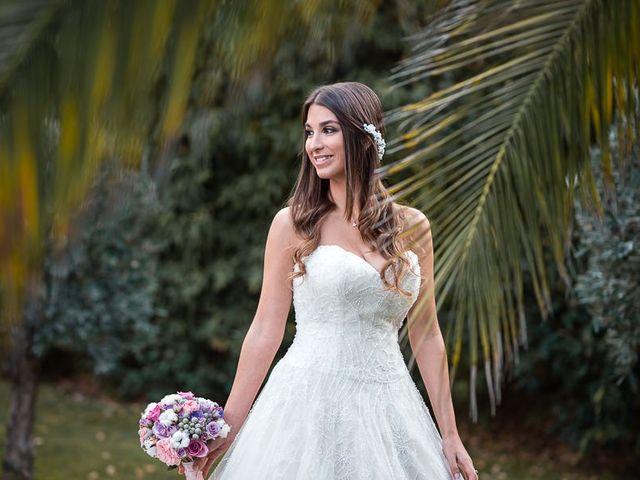 La boda de Fernando y Laura en Castillo De Viñuelas, Madrid 12