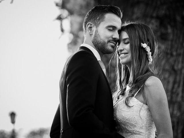 La boda de Fernando y Laura en Castillo De Viñuelas, Madrid 24