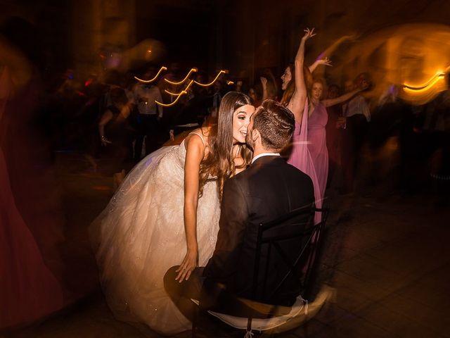 La boda de Fernando y Laura en Castillo De Viñuelas, Madrid 33