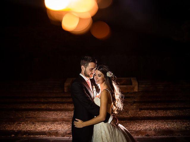 La boda de Fernando y Laura en Castillo De Viñuelas, Madrid 36