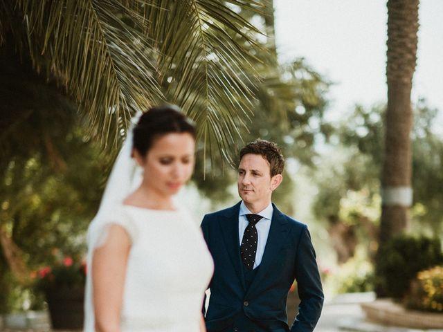La boda de Juan y Blanca en Sanlucar De Barrameda, Cádiz 29