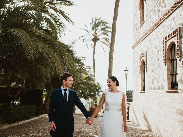 La boda de Juan y Blanca en Sanlucar De Barrameda, Cádiz 32