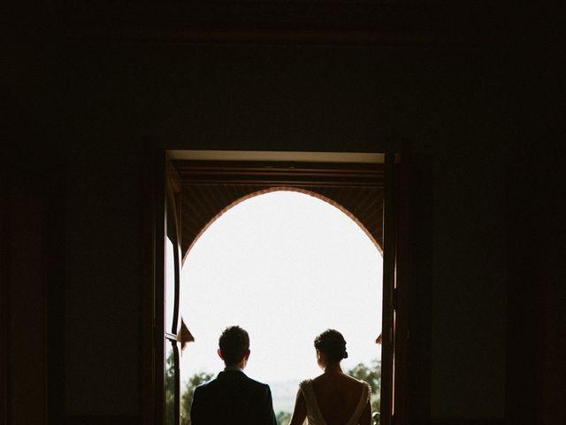 La boda de Juan y Blanca en Sanlucar De Barrameda, Cádiz 39