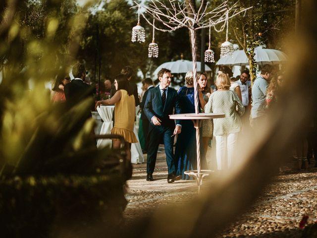 La boda de Juan y Blanca en Sanlucar De Barrameda, Cádiz 43