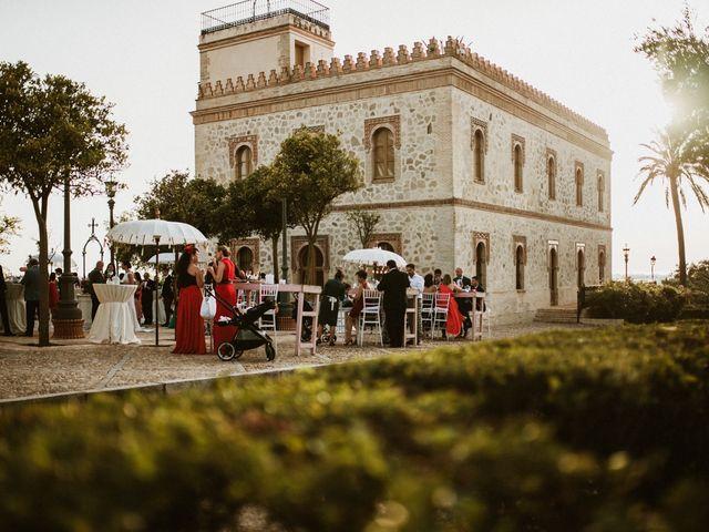 La boda de Juan y Blanca en Sanlucar De Barrameda, Cádiz 48
